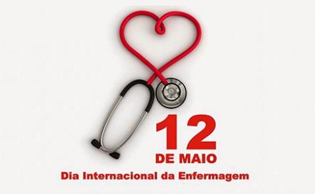 Honrando tod@s profissionais da Enfermagem.