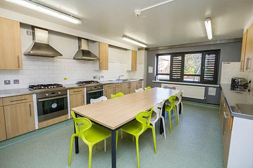 Jack Martin Kitchen | Image: The University of Warwick
