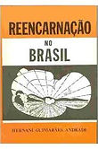 Livros Reencarnação no Brasil
