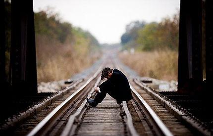 Deperessão e a solidão