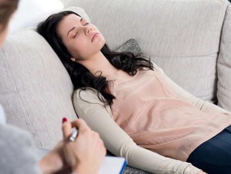Hipnose e Hipnoterapia