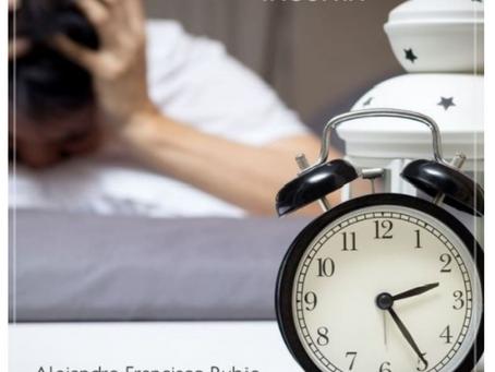 Está dificil dormir?