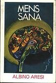 Livro Mens Sana, do Frei Albino Aresi