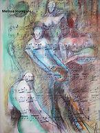Danse, dessin sur papier musique (1).jpg