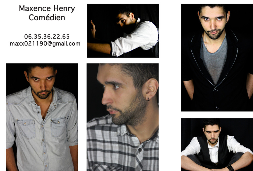 Maxence Henry