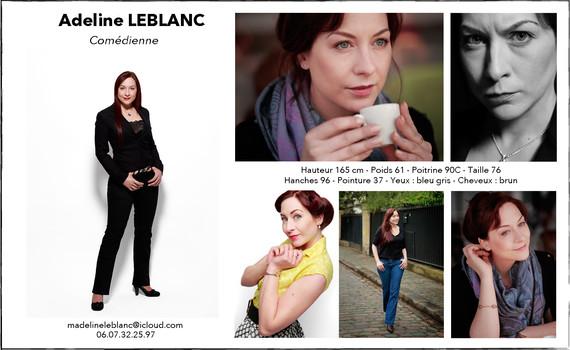 Adeline Leblanc
