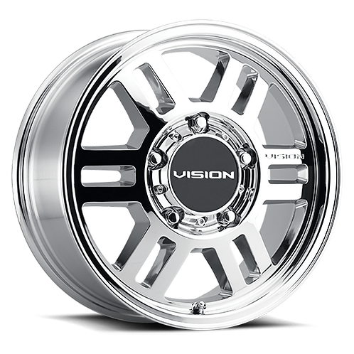 Rin 17x7.50 Vision 355 MANX 2 OVERLAND CHROME