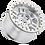 Thumbnail: Rin 17x9.50 Vision 398 Manx Beadlock MACHINED FACE MACHINED RING
