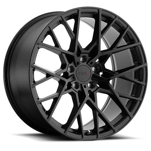 Rin 18x8.5 TSW Sebring MATTE BLACK