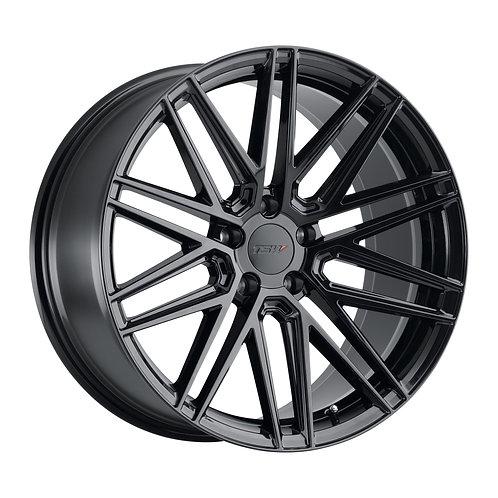 Rin 18x9.5 TSW Pescara GLOSS BLACK