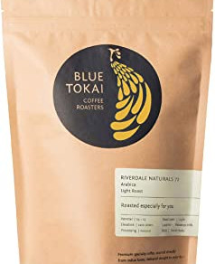 Riverdale N72 by Blue Tokai Coffee Roasters - 89 points
