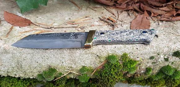 Özel Üretim Bıçak 1