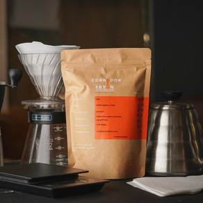 Investing in coffee brewing