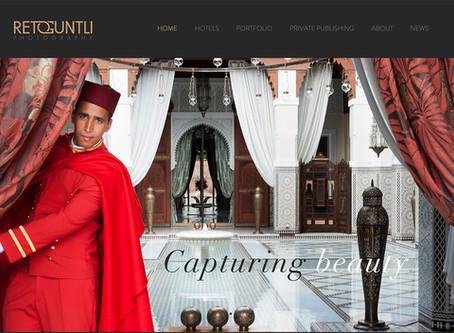 Design a Stunning Blog