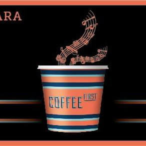 Svara (Indian Blend) by Coffee First - 83 points