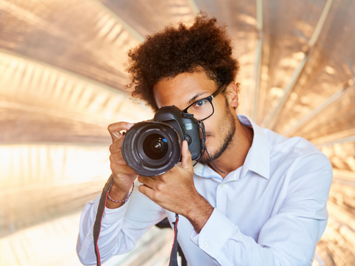 A picture's worth: The return on investment in professional photos
