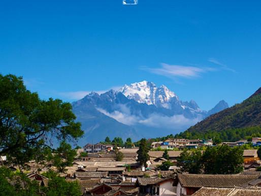 Yunnan Lijiang (云南丽江)
