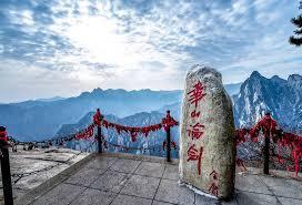 voyager en Chine
