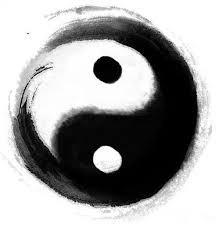 Yin et Yang (阴阳)