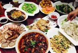 La cuisine du Dongbei (东北菜 dōng běi cài)