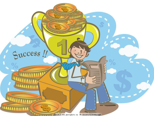 """Trois proverbes chinois avec le mot """"succès"""""""