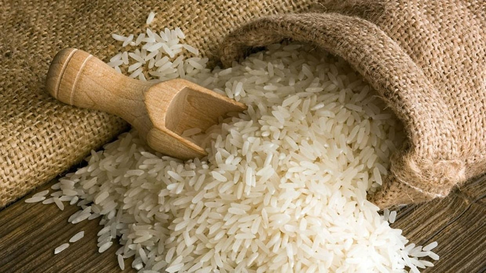riz chinois