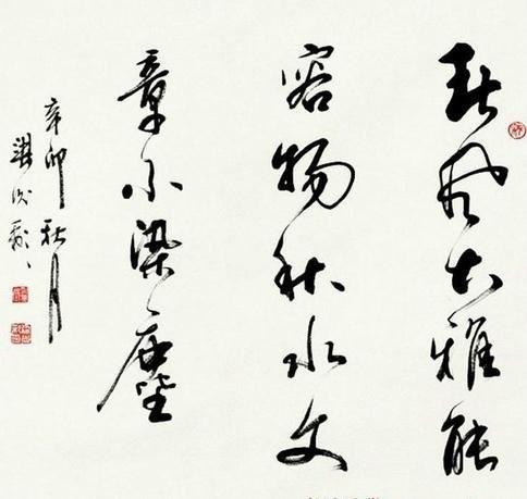 écrire le chinois
