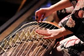 instrument chinois