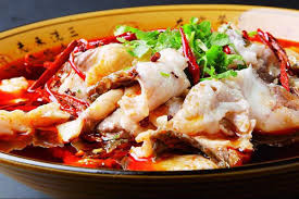 manger en Chine