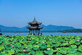 lac chinois