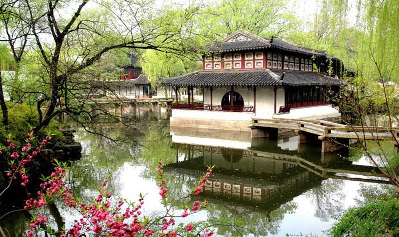 harmonie chinoise