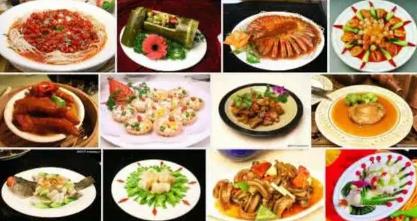 La cuisine du Jiangsu (苏菜 sū cài)