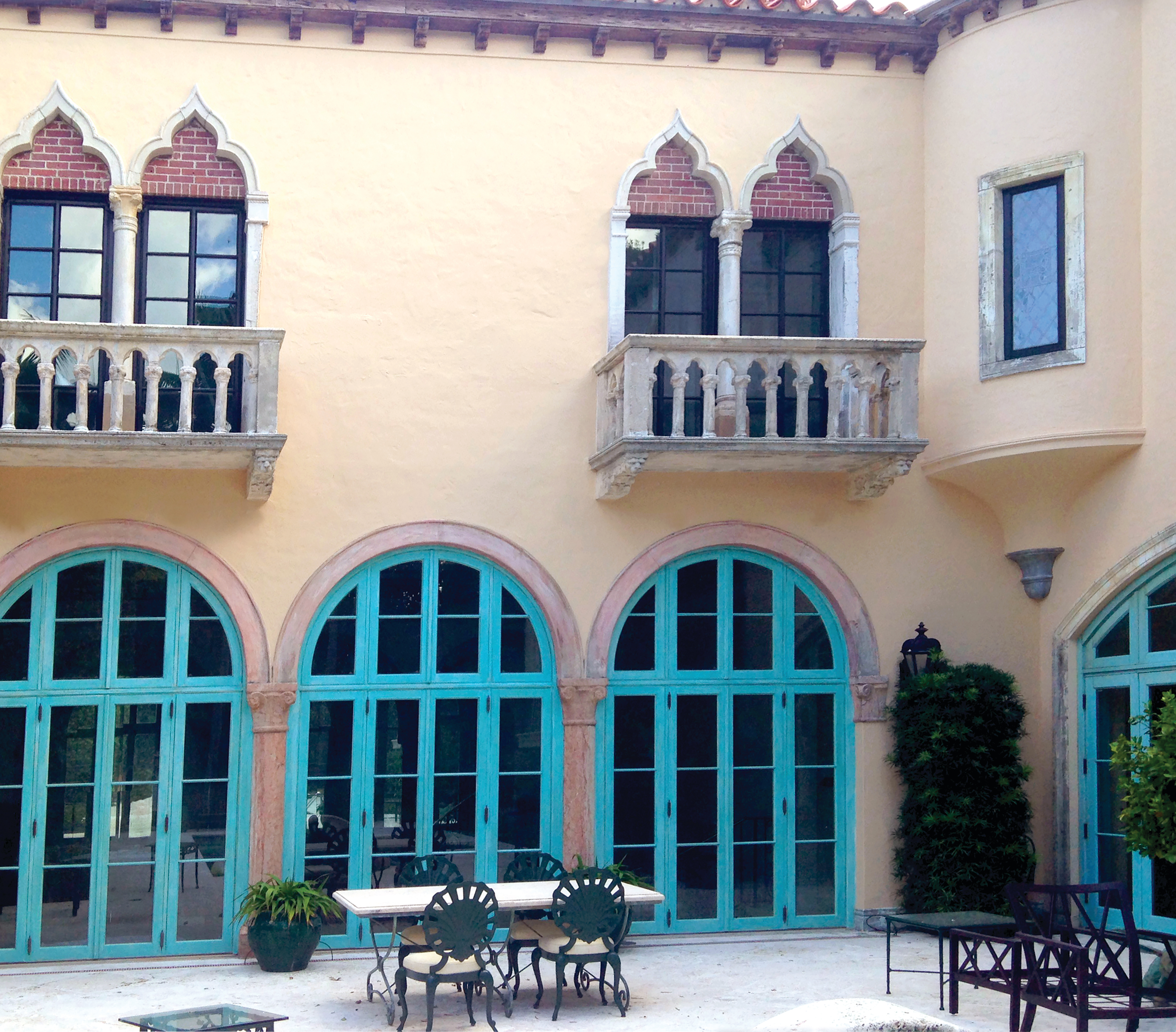 Oliveri Millworks Hurricane Windows And Doors West Palm