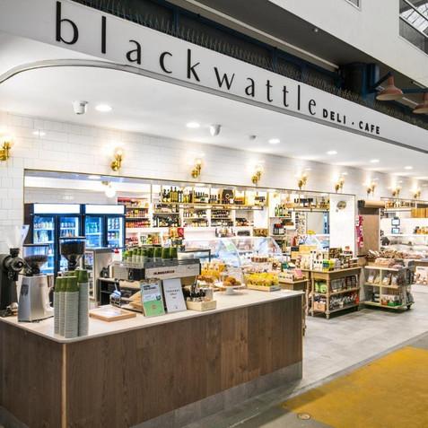 Blackwattle Deli