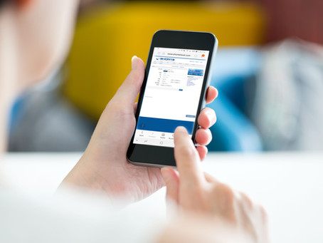 Short's Travel Management Releases Mobile-Friendly Version of Online Booking Tool