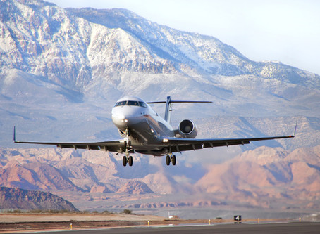 Setting the Record Straight in the Collegiate Athletic Air Charter Market