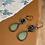 Thumbnail: Jade Cascade Earrings