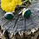 Thumbnail: Green Onyx Cufflinks