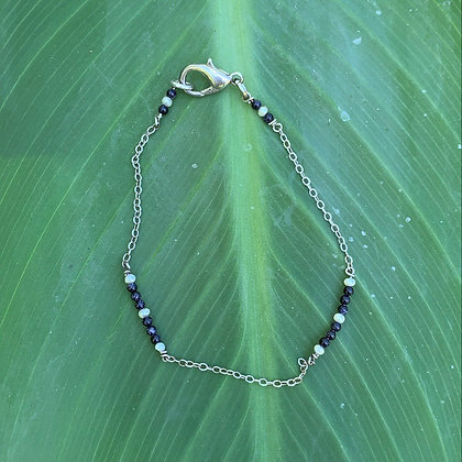 Muti-Bar Bracelets (Sandstone)