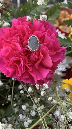 Leslie Labradorite Ring