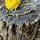 Thumbnail: Floral Cuff Bangle