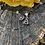 Thumbnail: Ursula Floral Earrings - Iolite