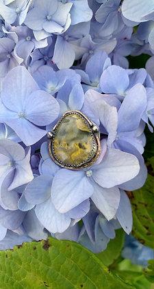 Eclipse Jasper Focal Ring