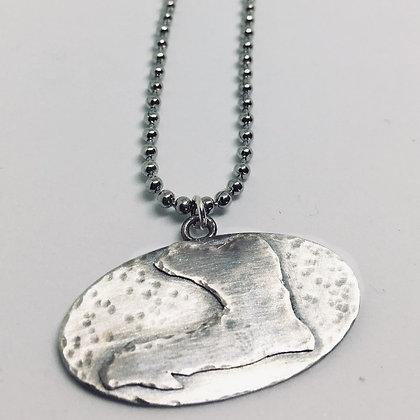 Haiti Island Necklace