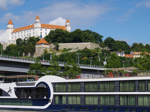 WHY YOUR GROUP SHOULD TAKE A EUROPEAN RIVER CRUISE