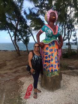 Animal Flower cave- Barbados