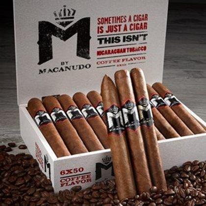 M Coffee by Macanudo