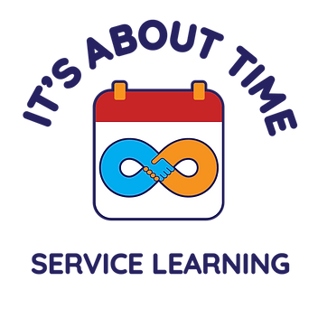 19-20 Challenge Logo Service Learning-It