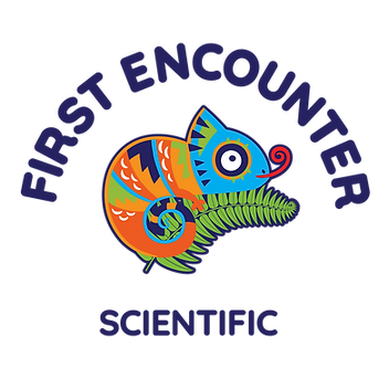 19-20 Challenge Logo First Encounter-Sci
