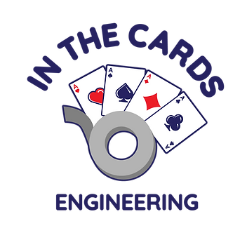 19-20 Challenge Logo In the Cards-Engine